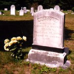 Mercy-Brown-Grave